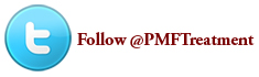 Follow @PMFTreatment on Twitter